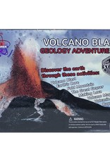 TEDCO Volcano Blast Adventure Kit