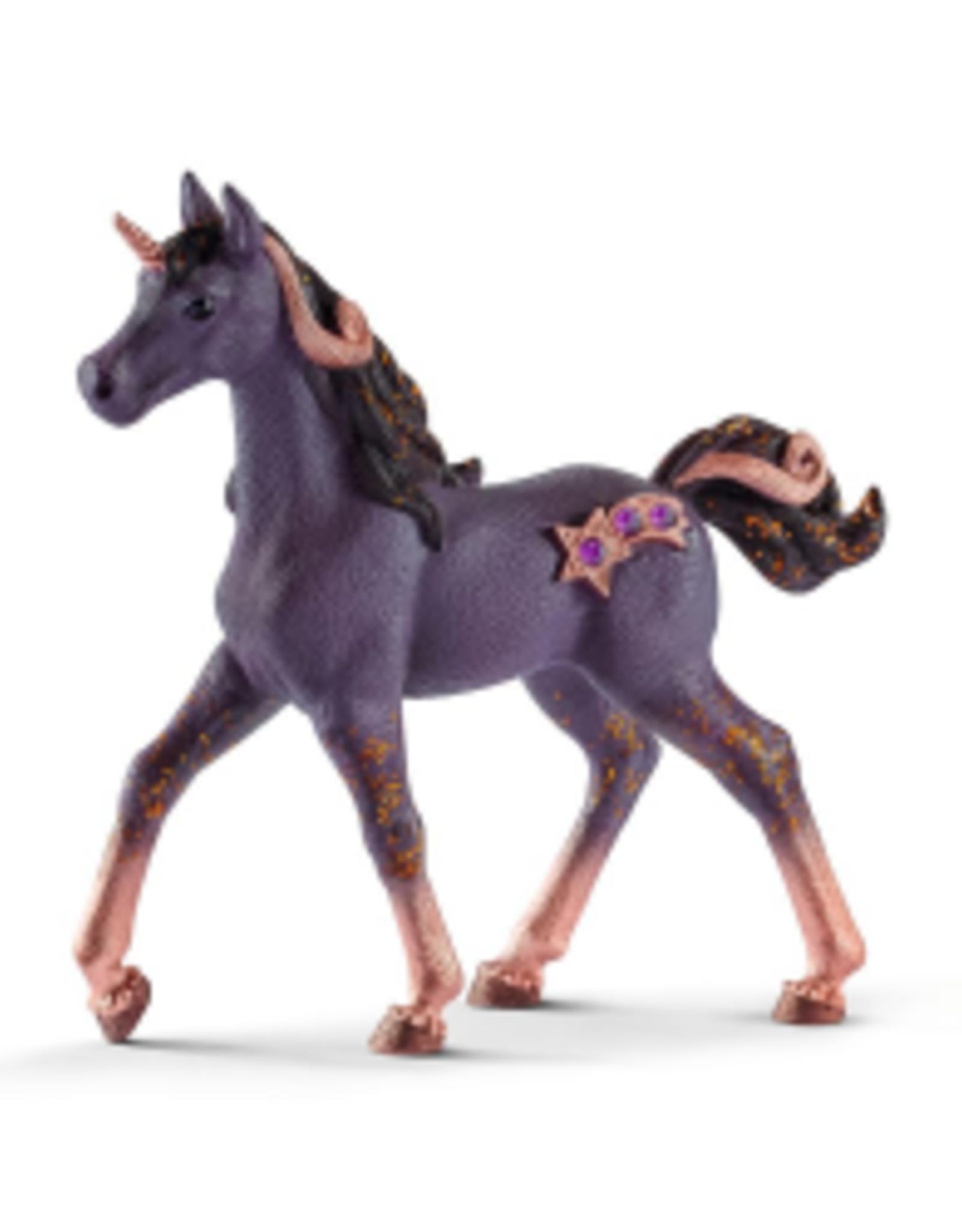 Schleich Schleich - Bayala Shooting Star Unicorn Foal