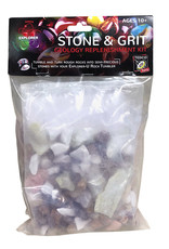 TEDCO Stone & Grit Kit