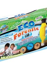 Wild Science Eco Forensic Lab
