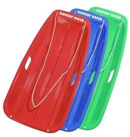 Slippery Racer Downhill Sprinter Sled - Red