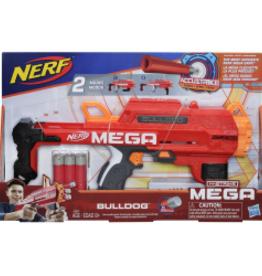 NERF Nerf-MEGA Bulldog