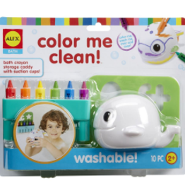 Alex Color Me Clean