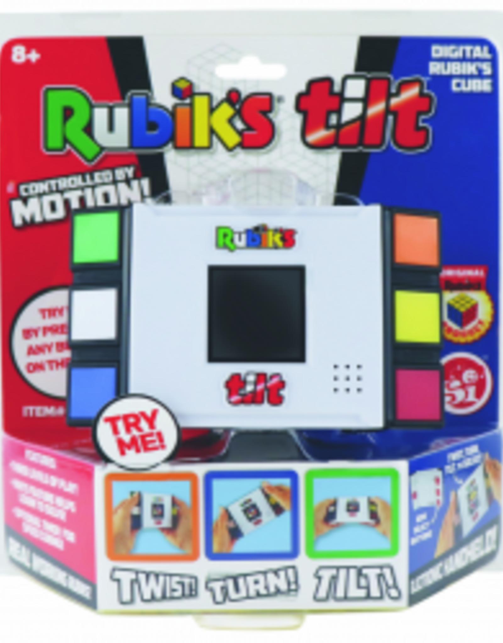 Rubik's Rubik's Tilt Motion