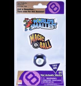 World's Smallest World's Smallest 8 Ball