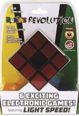 Rubik's Rubik's Revolution