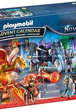 Playmobil Advent Calendar - Fight for the magic Stone