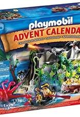 Playmobil Advent Calender Pirates