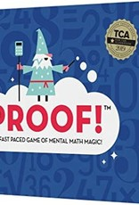 Proof (Mental Math Magic)