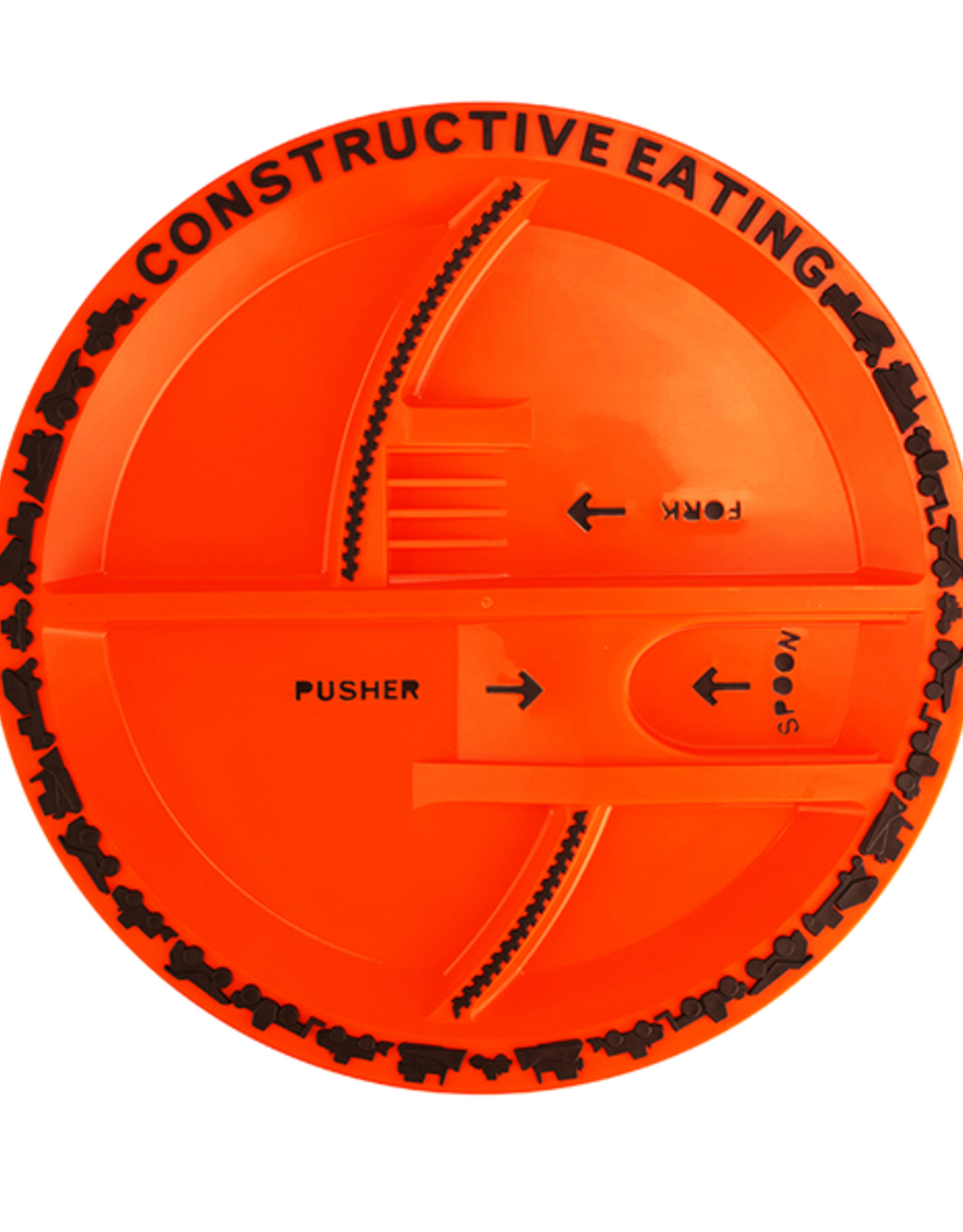Construction Plate