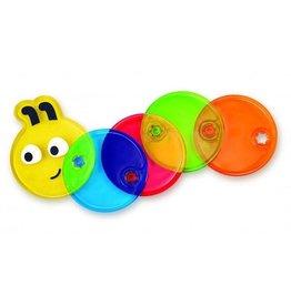 Hape Colour Mix Caterpiller
