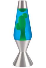 Lava Lamp 16.3'' Lava Lamp - YL/BL/SL