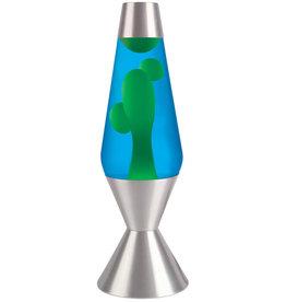 Lava Lamp 16.3'' LL - YL/BL/SL