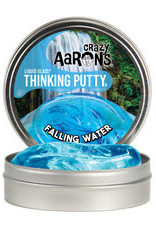 """Crazy Aaron's Thinking Putty Falling Water 4"""""""
