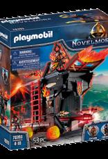 Playmobil Raiders Fire Ram