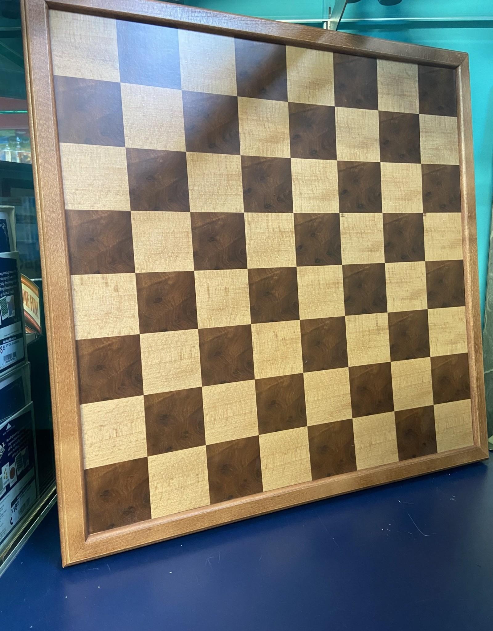 "Chess Board - 19"""