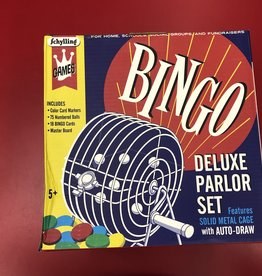 LTP BINGO GAME