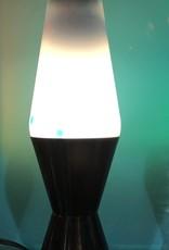 """Lava Lamp LTP Lava Lamp 14.5"""" NEON BLUE/CL/BL"""