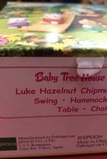 LTP Baby Tree House