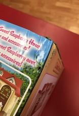 LTP Sweet Raspberry Home