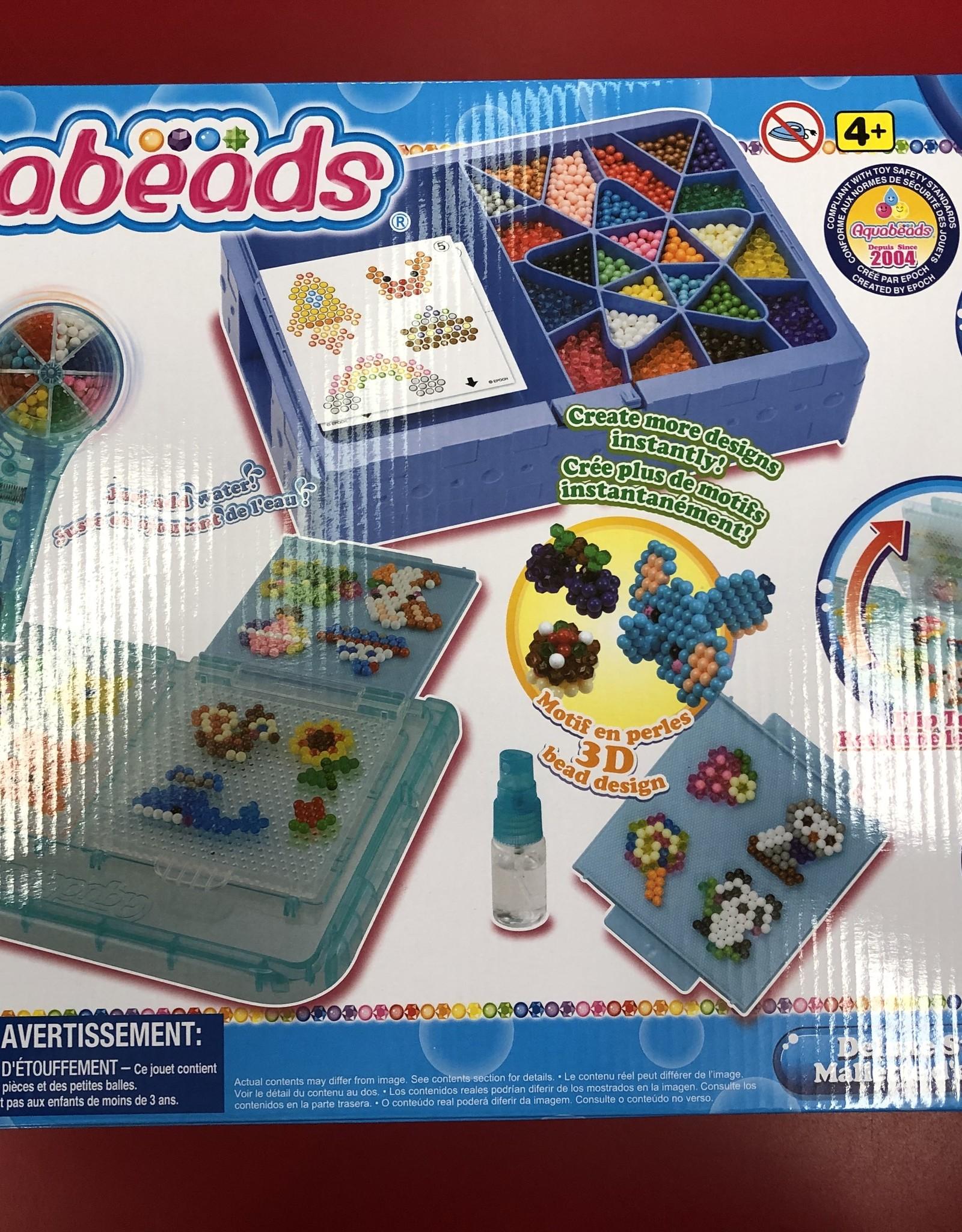 LTP Aquabeads Deluxe Studio