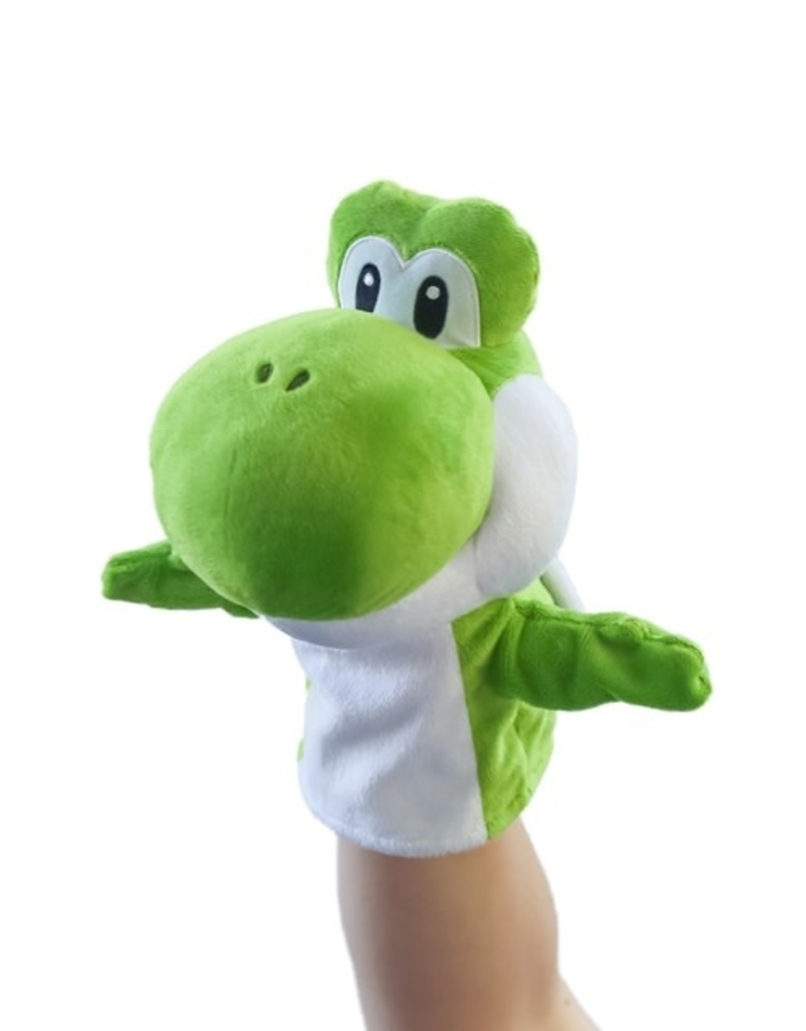 Hashtag Collectibles Puppet - Yoshi