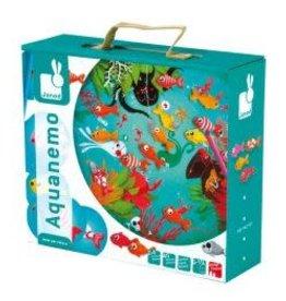 Janod Aquanemo Suitcase