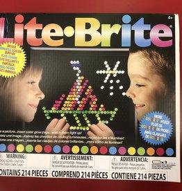 Hasbro LTP Lite-Brite