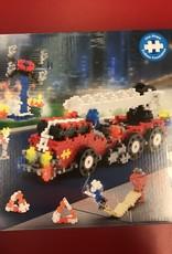 Plus Plus LTP Plus-Plus GO Fire and Rescue