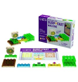 Circuit Blox BYO Burp/Fart Machine