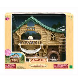 Calico Critters Lakeside Lodge Gift Set CF1884