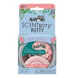 Crazy Aaron's Thinking Putty SCENTsory Aromatherapy-Grateful Heart
