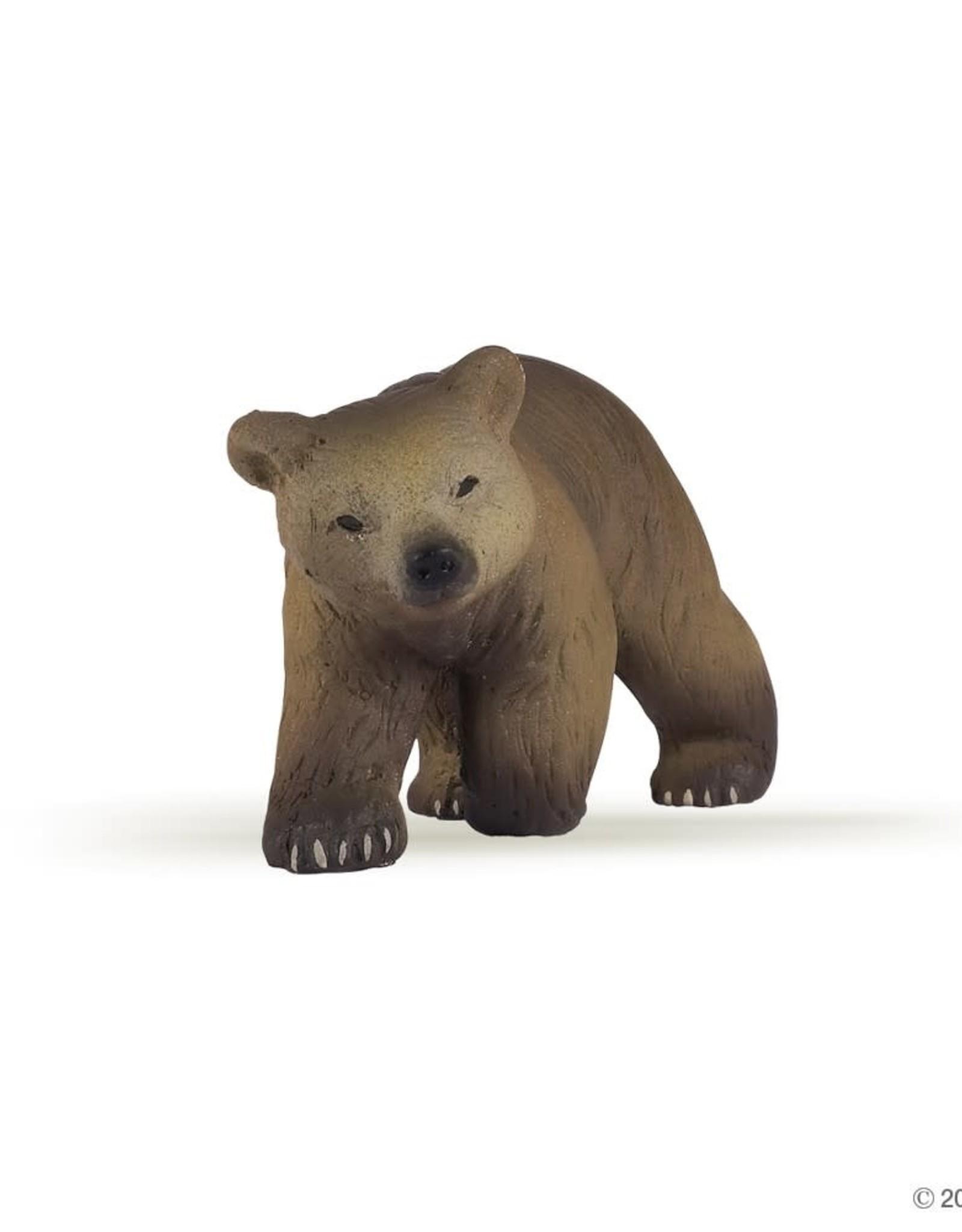 Papo Papo Pyrenees Bear Cub