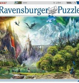 Ravensburger Reign of Dragons (3000 PC)