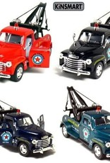 PB 1953 Chevy Wrecker
