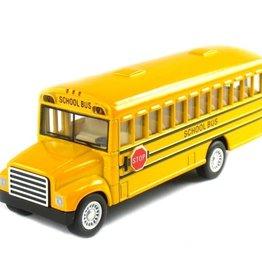PB Large School Bus Die-Cast