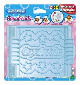 Aquabeads Aquabeads Flip Tray Set
