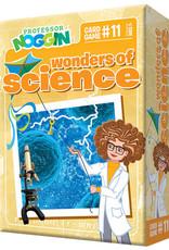 Professor Noggin Prof. Noggin Wonders of Science
