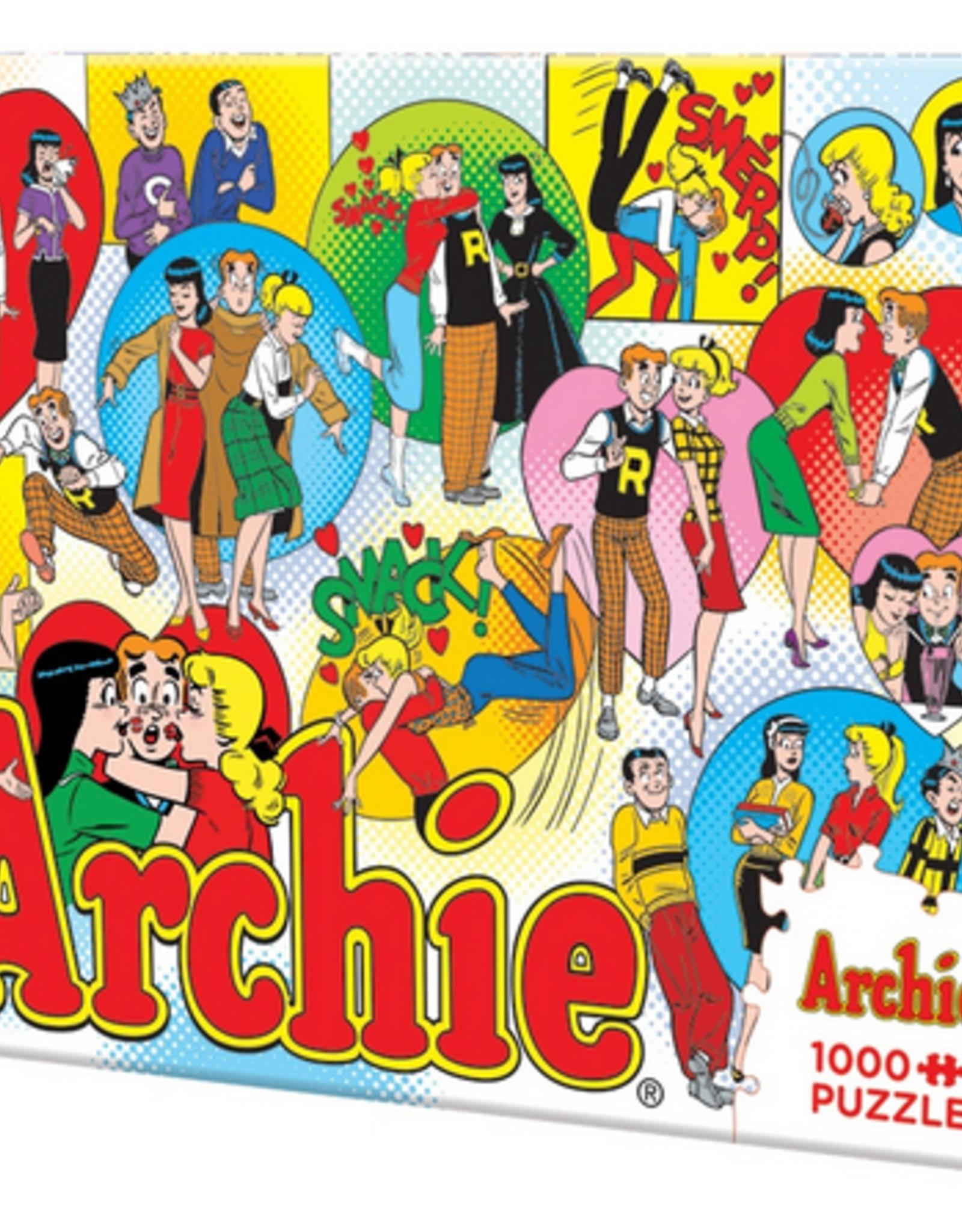 Cobble Hill Classic Archie 1000pc