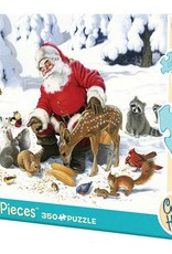 Cobble Hill Santa Claus and Friends (Family)