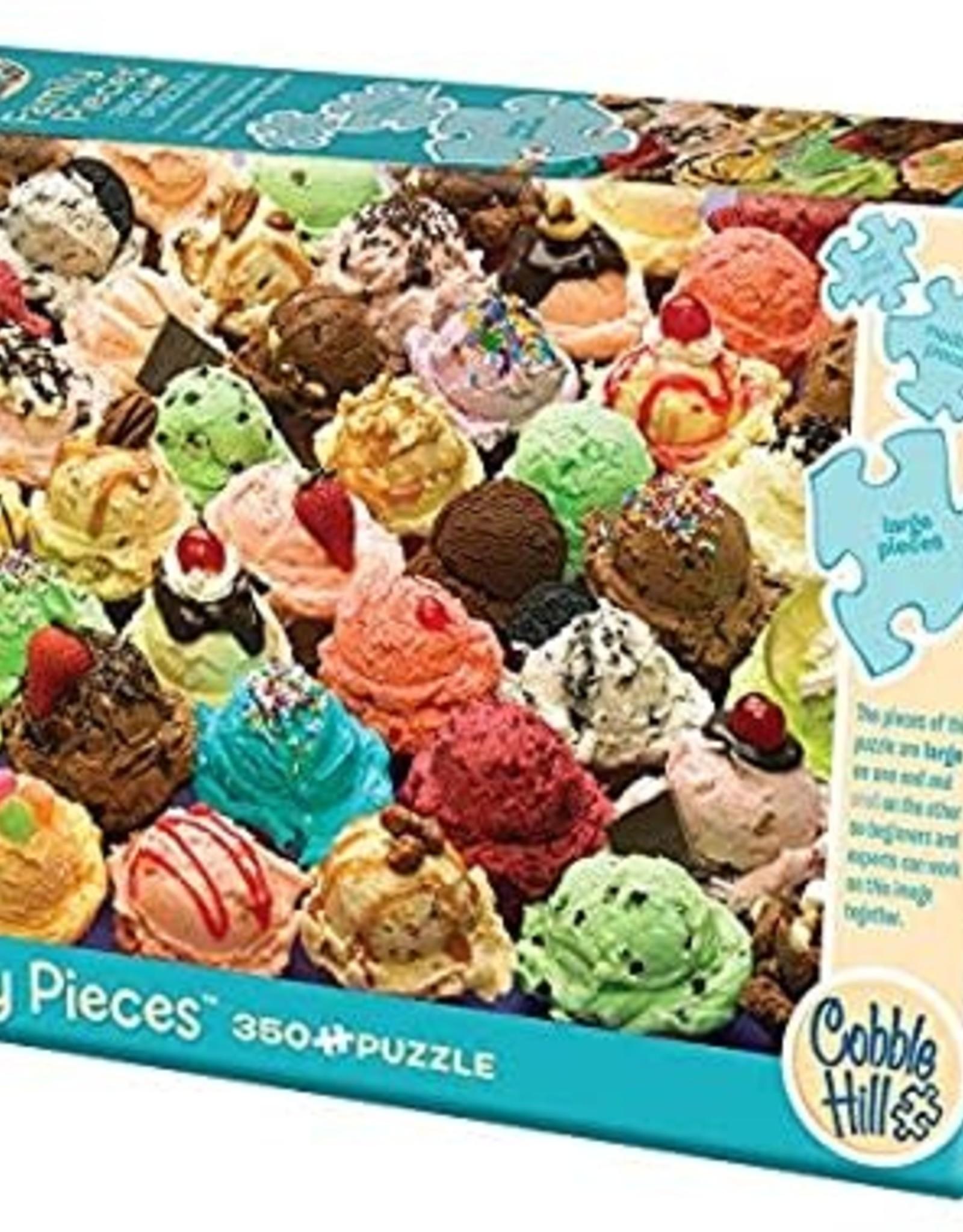 Cobble Hill More Ice Cream (Family)