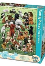 Cobble Hill Puppy Love (Family)