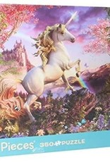 Cobble Hill Realm of the Unicorn (Family)