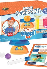 Be Amazing! Toys Blippi My First Science Kit: Sink or Float