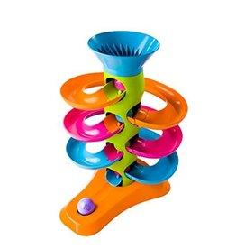 Fat Brain Toys Roll Again Tower