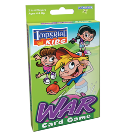 PlayMonster War