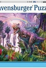 Ravensburger King of the Dinosaurs (200 PC)