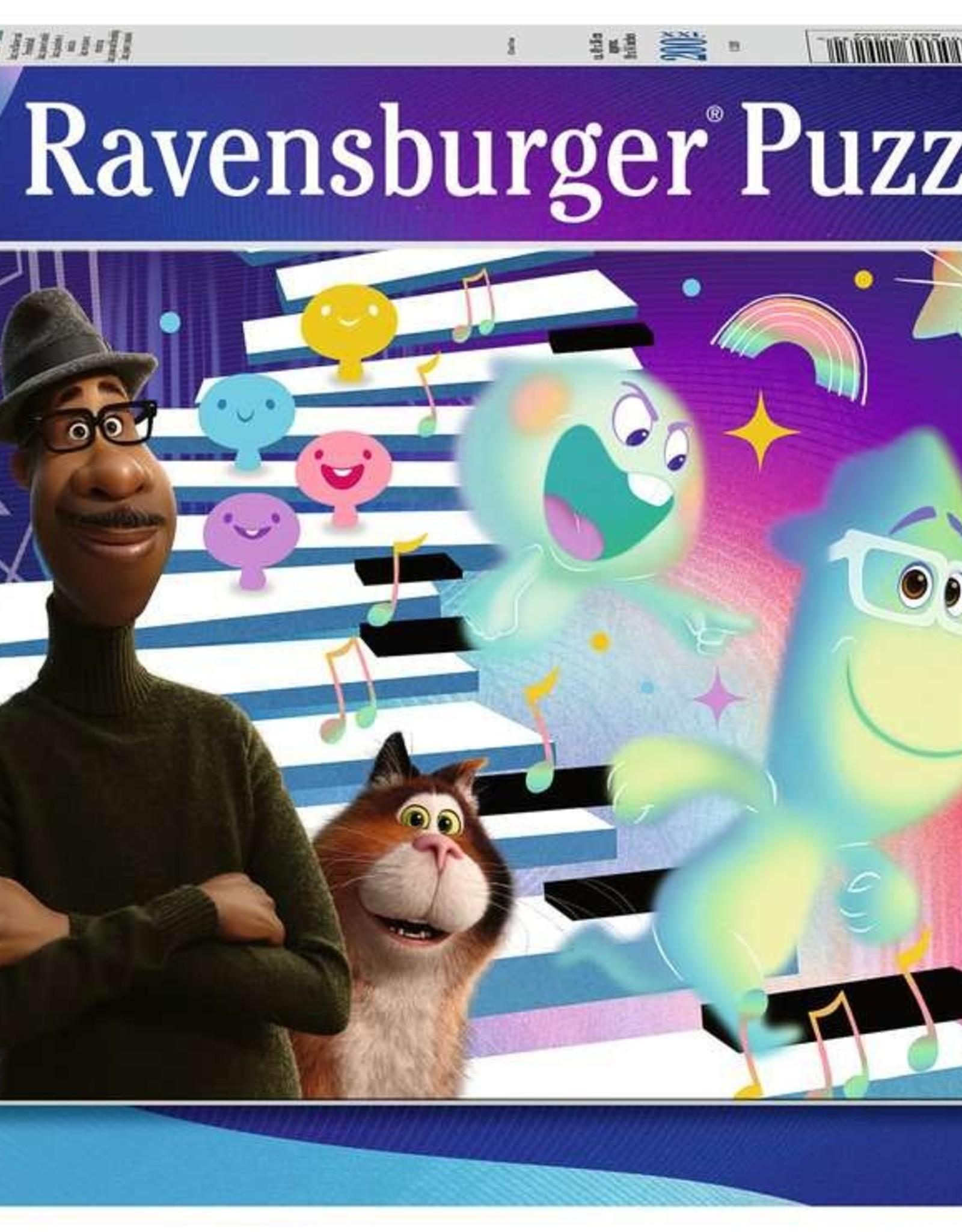 Ravensburger Soul 200p