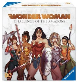 Ravensburger Wonder Woman: Origins of Power