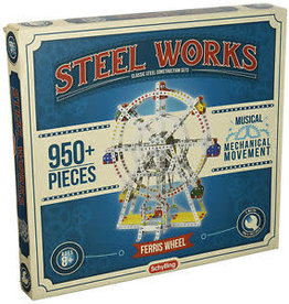 Steel Works Steel Works-Ferris Wheel